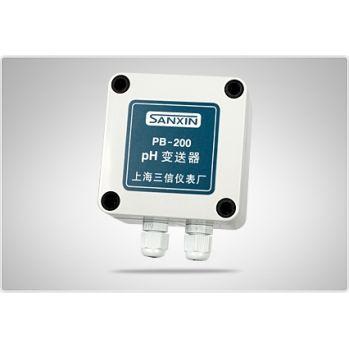 上海三信pH变送器PB-200