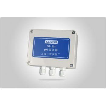 上海三信pH变送器PB-201