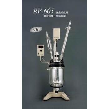 上海亚荣真空反应器RV-605