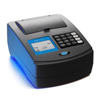 HACH哈希便携式COD分析仪DR1010