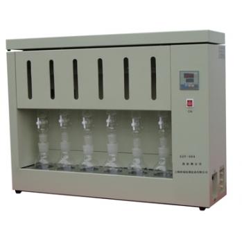 上海昕瑞 脂肪测定仪SZF-06A