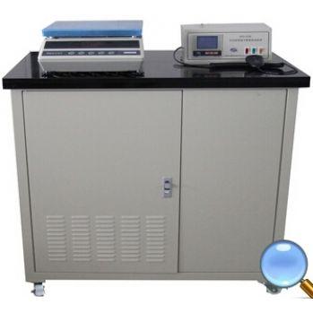 上海昌吉压实沥青混合料密度试验器SYD-0705