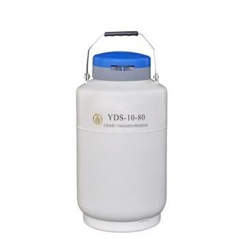 成都金凤贮存型液氮生物容器(中)YDS-10-90