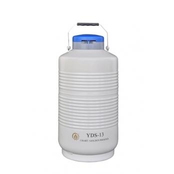 成都金凤贮存型液氮生物容器(中)YDS-13