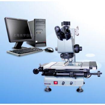 上光六厂精密测量显微镜107JPC