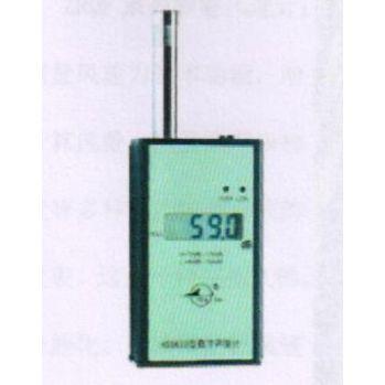 苏州苏净噪声监测仪HS5633