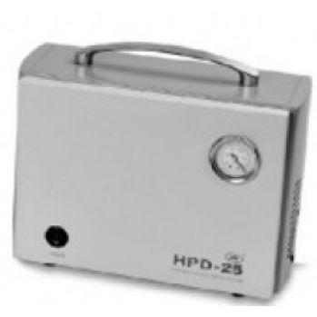 天津恒奥HPD系列无油真空泵HPD-25