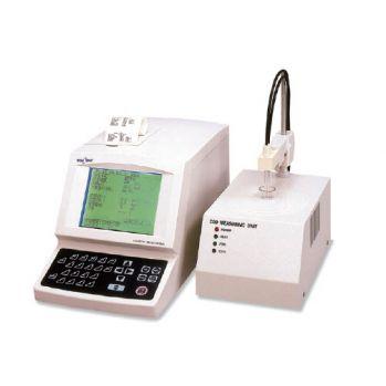 HACH哈希耗氧量/高锰酸盐指数快速测定仪COD-60A