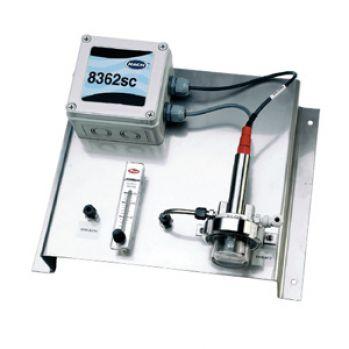 美国哈希 8362sc高纯水用pH分析仪