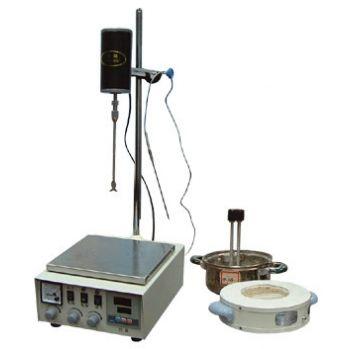 常州国华集成多功能磁力搅拌器HJ-5A