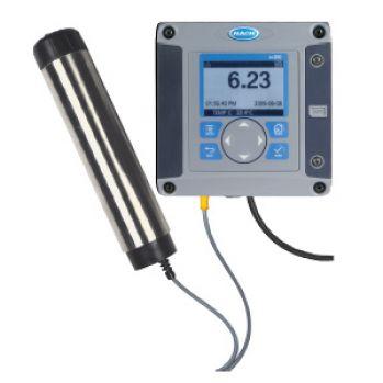 美国哈希 LDO荧光法无膜溶解氧分析仪