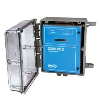 HACH哈希2200 PCX 颗粒计数仪