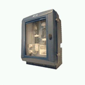 HACH哈希CODmax plus sc在线铬法COD分析仪