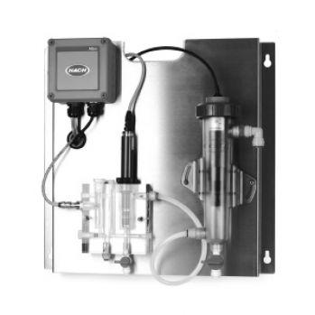 HACH哈希CLF/CLT 10 sc 无试剂的余(总)氯分析仪