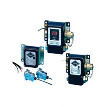 美国哈希HIACPM4000在线油液颗粒监测系统