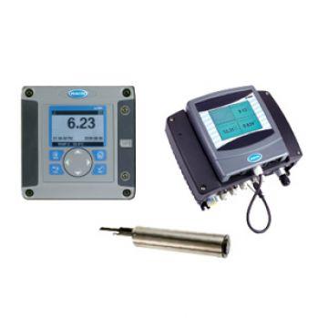 美国哈希FP360sc在线水中油份分析仪