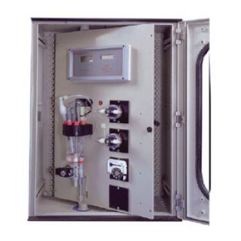 美国哈希Polymetron 8810 氯离子分析仪