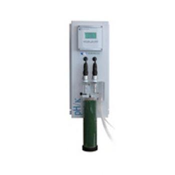 美国哈希Polymetron 9123计算型pH分析仪