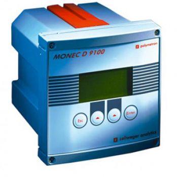 美国哈希Polymetron9135 PH/ORP测量系统