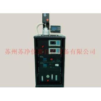 苏州苏净滤料试验台Y09-301(A、B、C型)