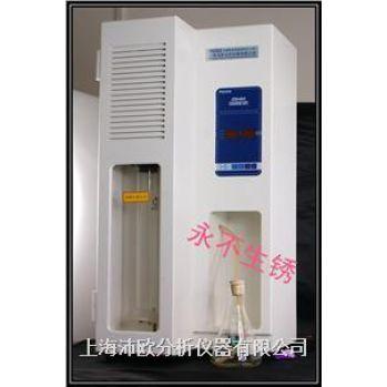 上海沛欧土壤阳离子交换量检测仪SKD-300