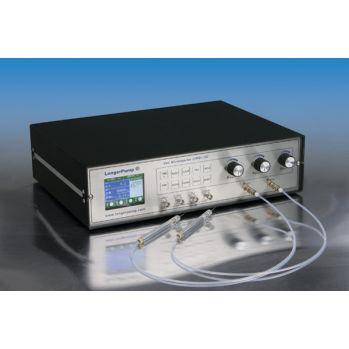 保定兰格皮升泵(细胞注射器)LPP01-100