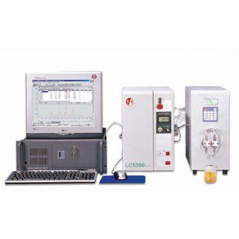 北京东西分析LC-5500型高效液相色谱仪