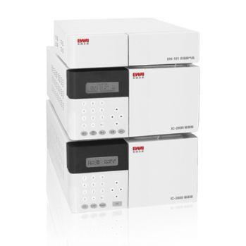 北京东西分析IC-2800型离子色谱仪