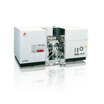 北京东西分析AA-7001型火焰/石墨炉原子吸收分光光度计