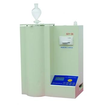 上海昕瑞啤酒、饮料CO2 测定仪SCY-3A
