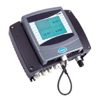 美国哈希SC1000多参数通用控制器