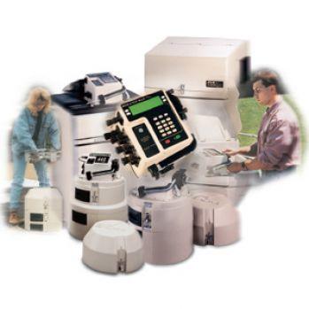 美国哈希American Sigma 水质自动采样器和明渠流量计