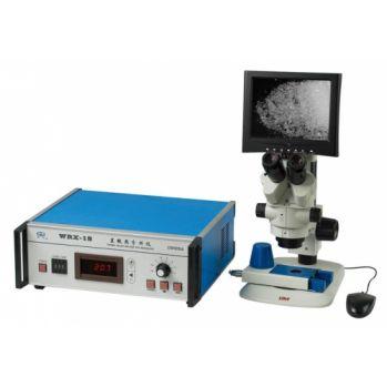 上海仪电物光(原上海精科物光)显微热分析仪WRX-1S