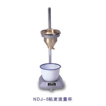 上海精科天美粘度计NDJ-5(停产)