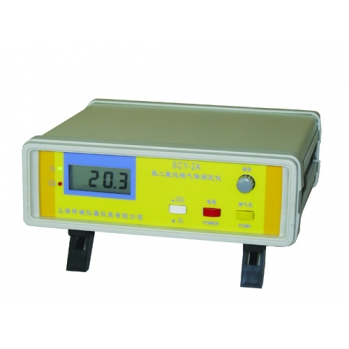 上海昕瑞二氧化碳测定仪SCY-2