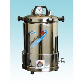 上海三申手提式灭菌器YX-280A