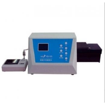 天津天大天发智能片剂硬度仪YD-35