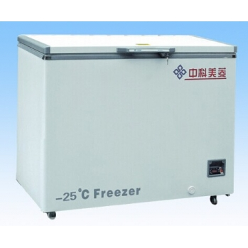 中科美菱-25℃低温储存箱系列DW-YW508A