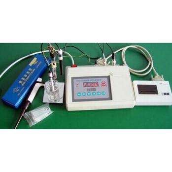 上海纤检饲料混合均匀度测定仪HJS-400