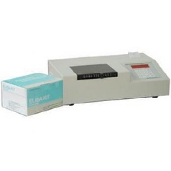 上海纤检黄曲霉素测定仪EAB1-2000(已停产)
