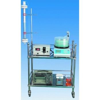 上海青浦沪西自动液相色谱分离层析仪MB99-2