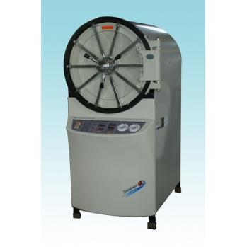上海三申卧式圆形压力蒸汽灭菌器YX-600W(300L)