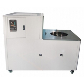 郑州长城科工贸超低温搅拌反应浴DHJF-1230