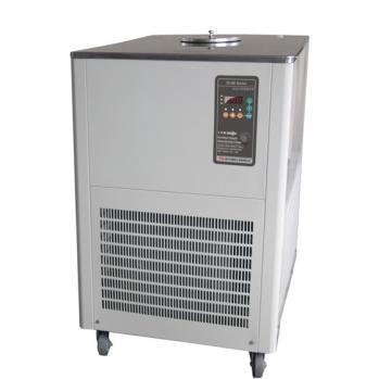 郑州长城科工贸超低温搅拌反应浴 DHJF-1210