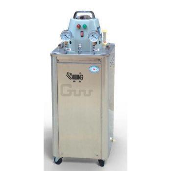 郑州长城科工贸循环水式多用真空泵SHB-B88