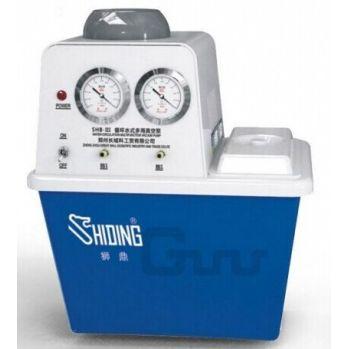 郑州长城科工贸循环水式多用真空泵SHB-IIIS
