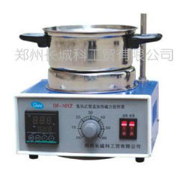 郑州长城科工贸集热式磁力搅拌器DF-101Z