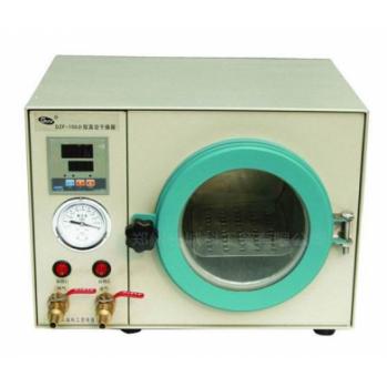 郑州长城科工贸小型真空干燥箱DZF-300(停产)
