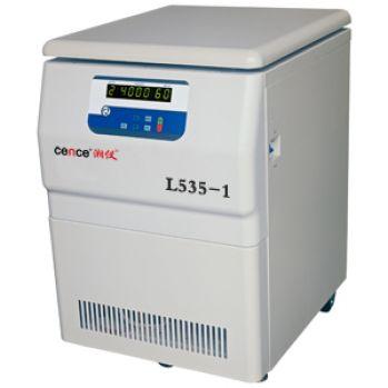 湖南湘仪低速离心机L535-1