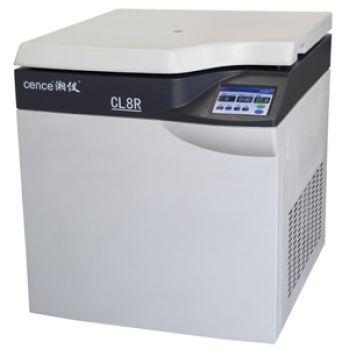 湖南湘仪超大容量冷冻离心机CL8R